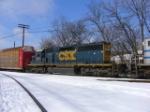 CSX 8811