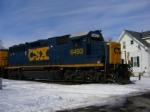 CSX 6493