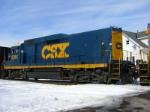 CSX 2280