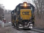 CSX 8560
