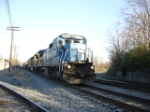 CR 7493 ex Conrail