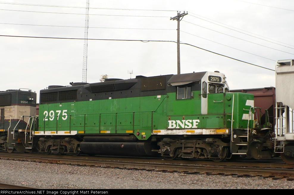 BNSF 2975