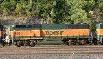 BNSF 340