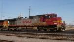 BNSF 4714