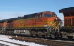BNSF 4885