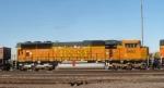 BNSF 9853