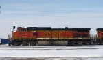 BNSF 5016