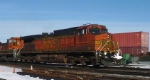 BNSF 5513