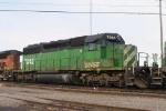BNSF 7042