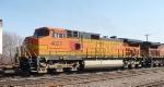 BNSF 4022