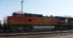 BNSF 4181