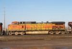BNSF 4347