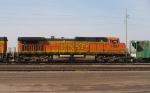 BNSF 4397