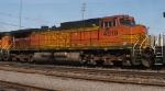 BNSF 4919