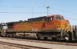 BNSF 4951