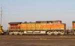 BNSF 5191