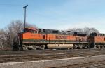 BNSF 1018