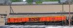 BNSF 3973
