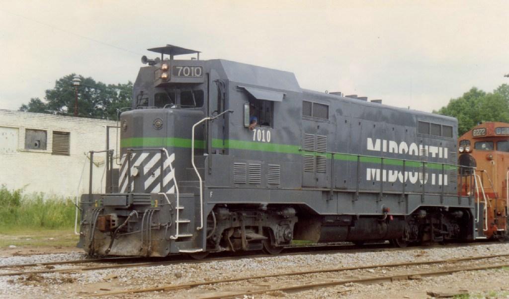 MSRC 7010