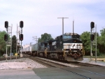 NS 9713