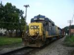 CSX 2324