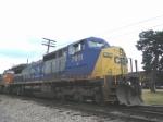Q505-14 Key Train