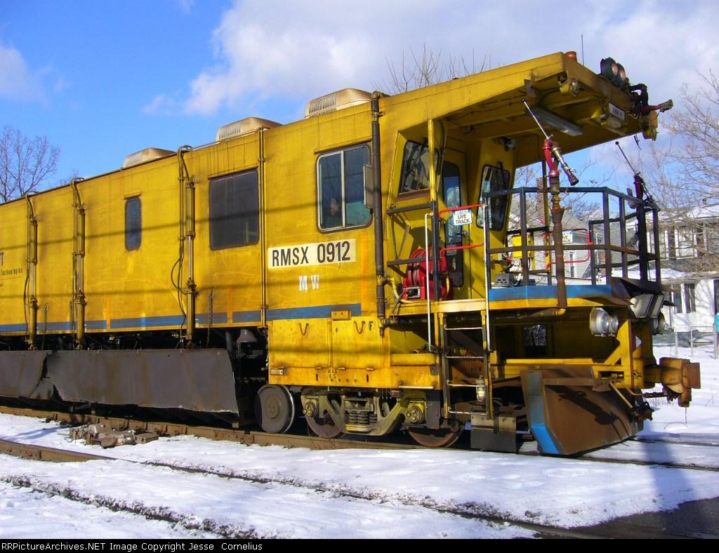RMSX 912
