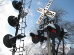 Southern Ave. Signals and Crossing