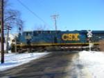CSX 5295
