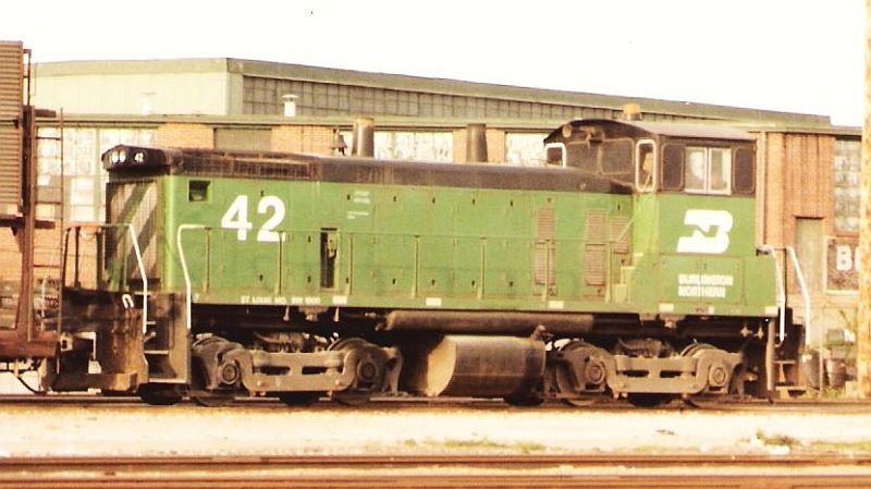 SW 1500 42