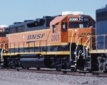 BNSF 2005