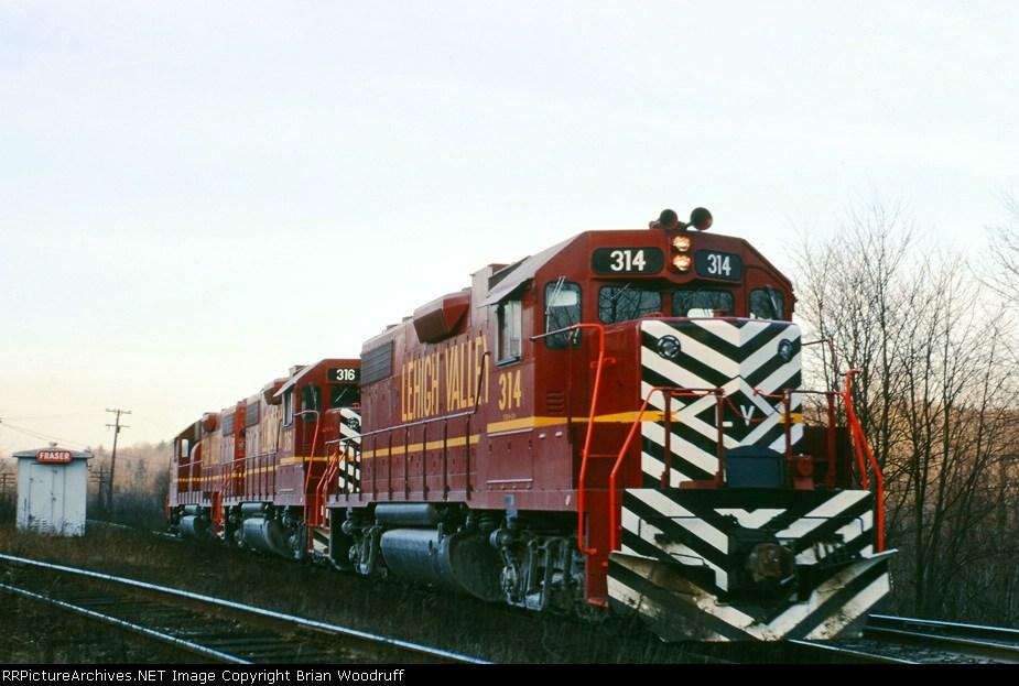 LV 314