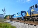 CSX 5965 ex Conrail
