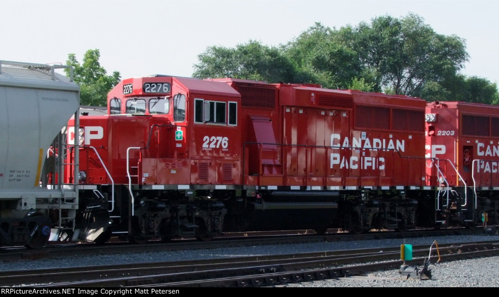 CP 2276