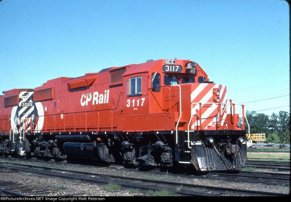 CP 3117
