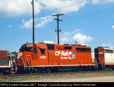 CP 4607