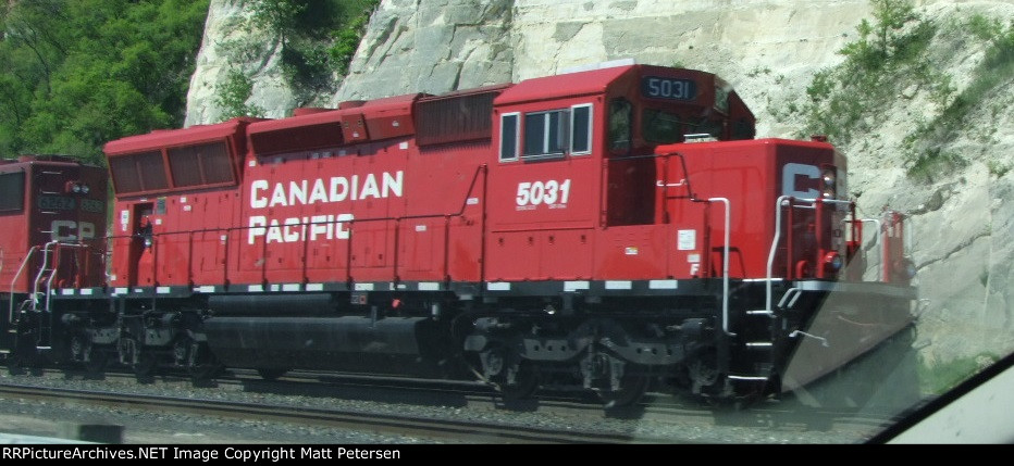 CP 5031
