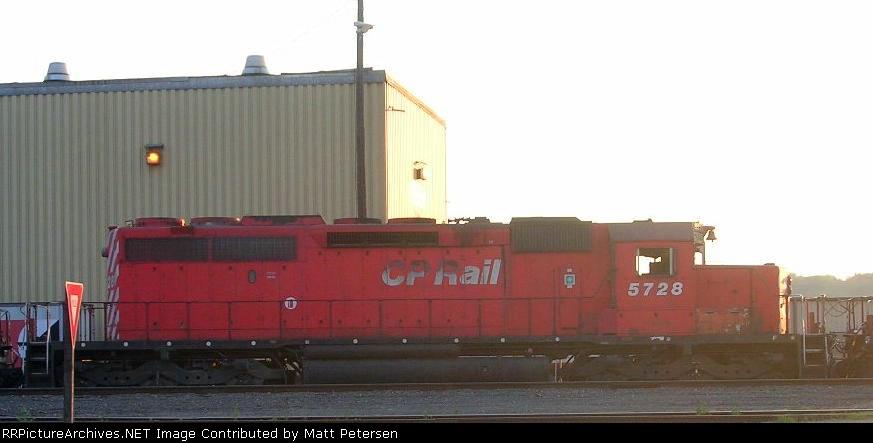 CP 5728