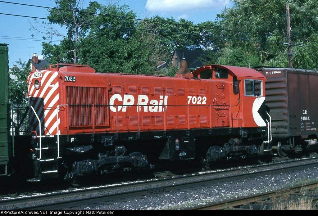 CP 7022