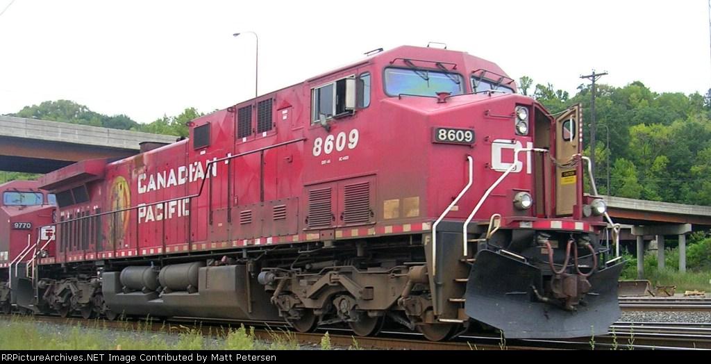 CP 8609