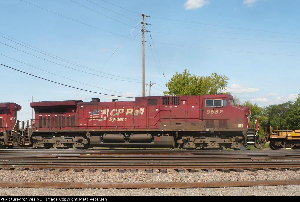 CP 9552
