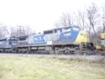 CSX 7885