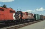 WB at Dorval-CP 4501