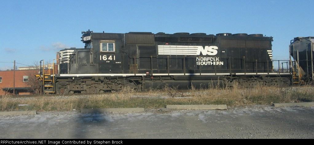 NS 1641