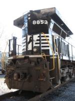 NS 8853