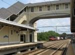 NR-2 at the Old Saybrook Station
