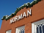 Norman, OK Depot