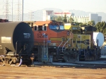 BNSF 5228