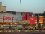 BNSF 765