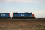 GTW 5850